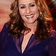 NLD/Amsterdam/20100202 - Perspresentatie X-Factor 2010, Angela Groothuizen