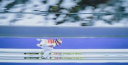 16.02.2020, Kulm, Bad Mitterndorf, AUT, FIS Ski Flug Weltcup, Kulm, Herren, im Bild Stefan Kraft (AUT) // Stefan Kraft of Austria during the men's FIS Ski Flying World Cup at the Kulm in Bad Mitterndorf, Austria on 2020/02/16. EXPA Pictures © 2020, PhotoCredit: EXPA/ Dominik Angerer