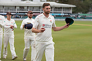Leicestershire County Cricket Club v Lancashire County Cricket Club 240919