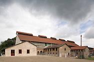 Cristal Museum, Saint-Louis-les Bitche, France<br /> Architecte: Lipsky-Rollet