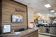 Luxe Interiors + Design at Staging Furniture Lavish Interiors Showroom