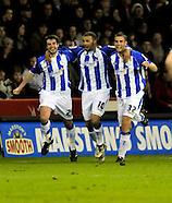 Sheffield Utd v SheffIeld Wednesday 080408