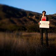 Environmentalist Alec Loorz for Teaching Tolerance