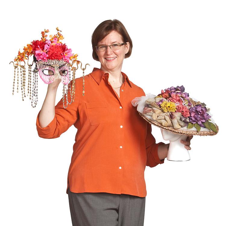 Janet Gray, Associate Professor of Theatre, Winthrop University