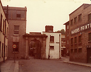 Old Dublin Amature Photos August 1983 WITH, Regans Pub, Behind Guinnesses, Canal, Four Seasons Pub, Bolton St, Henrietta Place, Dominic St, Tobacco Distributors Pearse St, James St, Grand Canal, Harolds St, Kevin St, The Orchard Kilmainham Irishtown, H.C. Mahons Printing, Old Dublin Amature Photos February 1984 WITH, Brian Boru Pub, Cross Guns Bridge, Ranks Mill, Shandon Park Mills, Drumcondra, Whitehall, Rd, Rathoath Finglas, Sign Post, TV Picture Portugal, Gratton Motors, Blue Hous, Mrs Cleary, Fogertys Pub, Mount St, Old amateur photos of Dublin streets churches, cars, lanes, roads, shops schools, hospitals