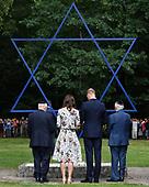 January 27, 2021 (UK): The Duchess Of Cambridge Honor Holocaust Survivors On Holocaust Memorial Day