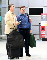 Andy Burnham the Mayor of Manchester and the Mayor of Liverpool Steve Rotheram fly to New York for a Mayors conference and The Liverpool Football Team fly out of Manchester Airport to Hong Kong on Sunday morning.