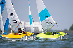 Day four Medemblik Regatta 2019,  24-5-2019 (21/25 May 2019). Medemblik - the Netherlands.