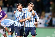 Coventry City v Port Vale 261215