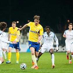 20140329: SLO, Football - Prva liga Telekom Slovenije, FC Luka Koper vs ND Gorica