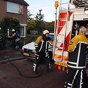 Woningbrand Vooronder 2 Huizen