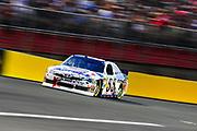 May 26, 2012: NASCAR Sprint Cup Coca Cola 600, Mark Martin, Michael Waltrip Racing