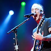 2011-07-19 Mayhem Fest - Godsmack