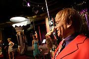 The Strip, Las Vegas, Nevada.Madame Tussand's Wax Museum, The Strip, Las Vegas, Nevada.