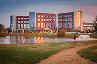 Woman's Hospital in Baton Rouge, Lousiana is one of the first women's hospitals in the United States. Opened in 1968, the hospital is a private, nonprofit organization with a mission to specializes in the care of women and babies.l