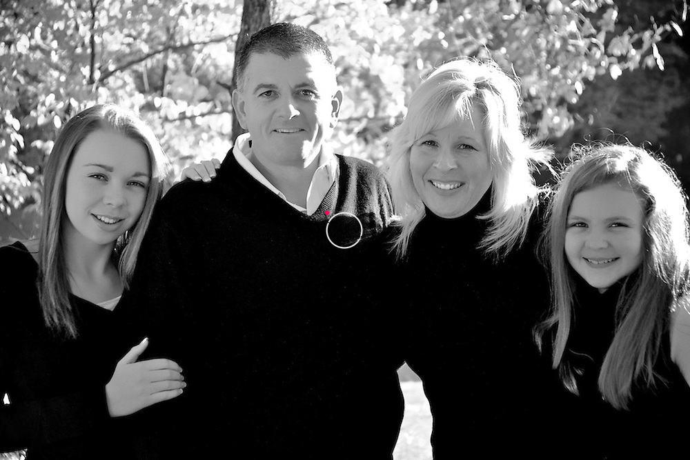 Family Pose EVERYDAY