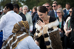 """Thousands of people attend a National Remembrance Service for  victims of the March 15 Christchurch mosques terrorist attack. The """"We Are One"""" service in Hagley Park was live-streamed worldwide and included an address by Prime Minister JACINDA ARDERN, the reading of the names of the 50 people killed, and musical performances including one by Yusuf Islam/Cat Stevens. Representatives from nearly 60 countries attended the service under tight security."""