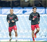 Chelsea v Liverpool, 20/09