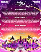 July 25, 2021 - FL: Rolling Loud 2021 - Miami