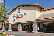 Albertson's Local Grocery Store in Glendora
