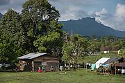 Kupinang<br /> Potaro-Siparuni Region<br /> Brazil Guyana border<br /> GUYANA<br /> South America