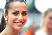 May 20-24, 2015: Monaco Grand Prix: Grid Girl
