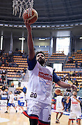 DESCRIZIONE : Bologna LNP A2 2015-16 Eternedile Bologna De Longhi Treviso<br /> GIOCATORE : Davide Raucci<br /> CATEGORIA : Riscaldamento PreGame<br /> SQUADRA : Eternedile Bologna<br /> EVENTO : Campionato LNP A2 2015-2016<br /> GARA : Eternedile Bologna De Longhi Treviso<br /> DATA : 15/11/2015<br /> SPORT : Pallacanestro <br /> AUTORE : Agenzia Ciamillo-Castoria/A.Giberti<br /> Galleria : LNP A2 2015-2016<br /> Fotonotizia : Bologna LNP A2 2015-16 Eternedile Bologna De Longhi Treviso