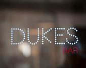 Dukes Bar - Glasgow