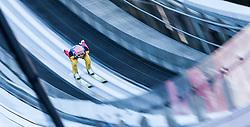 31.12.2016, Schattenbergschanze, Oberstdorf, GER, FIS Weltcup Ski Sprung, Vierschanzentournee, Oberstdorf, Training, im Bild Severin Freund (GER) // Severin Freund of Germany during his Practice Jump for the Four Hills Tournament of FIS Ski Jumping World Cup at the Schattenbergschanze in Oberstdorf, Germany on 2016/12/31. EXPA Pictures © 2016, PhotoCredit: EXPA/ Jakob Gruber
