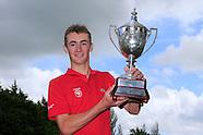 Irish Boys Amateur Open Championship 2015