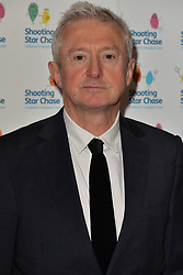 © Licensed to London News Pictures. 30/09/2017. London, UK. LOUIS WALSH attends The Shooting Stars Chase Ball at the Dorchester Hotel. The leading children's hospice cares for babies, children and young people with life-limiting conditions, and their families. The Ball is the charity's flagship event and hopes to raise in excess of £100,000 to provide nursing, medical and emotional support to families going through unimaginable circumstances. Photo credit: Ray Tang/LNP