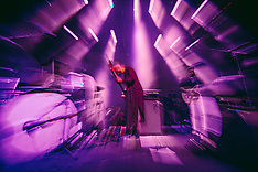 Warpaint at The Fox Theater - Oakland, CA - 5/2/19