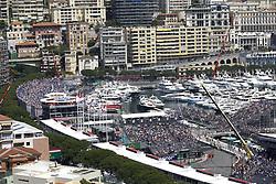 May 26, 2018 - Monte Carlo, Monaco - Motorsports: FIA Formula One World Championship 2018, Grand Prix of Monaco, ..#7 Kimi Raikkonen (FIN, Scuderia Ferrari) (Credit Image: © Hoch Zwei via ZUMA Wire)