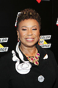 New York, NY-October 5:  U.S. Congresswoman Barbara Lee attends the ColorOfChange.org's 10th Anniversary Gala held at Gotham Hall on October 5, 2015 in New York City.  Terrence Jennings/terrencejennings.com
