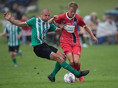 02.09.2020 Bispebjerg - FC Helsingør