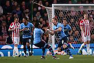 Stoke City v Tottenham Hotspur 180416