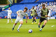 Tranmere Rovers v Colchester United 080521