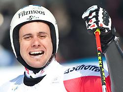 12.03.2010, Kandahar Strecke Herren, Garmisch Partenkirchen, GER, FIS Worldcup Alpin Ski, Garmisch, Men Giant Slalom, im Bild Schoerghofer Philipp, ( AUT, #12 ), Ski Atomic, EXPA Pictures © 2010, PhotoCredit: EXPA/ J. Groder / SPORTIDA PHOTO AGENCY