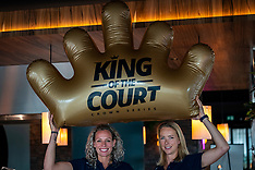 20200629 NED: Press presentation King of the Court 2020