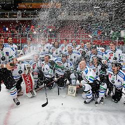 20151201: SLO, Ice Hockey - Final of Slovenian Cup, HDD Sij Acroni Jesenice vs HDD Telemach Olimpija