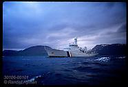 01: FISHERIES COAST GUARD SHIP