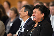 Finalists in the Ahuwhenua Trophy<br /> Competition for Horticulture are named at Parliament, Wellington, New Zealand, 21 February 2020. Photo by alphapix.nz<br /> <br /> CONDITIONS of USE:<br /> <br /> FREE for editorial use in direct relation the Ahuwhenua Trophy competition. ie. not to be used for general stories about the finalist or farming.<br /> <br /> NO archiving of images. NO commercial use. <br /> Please contact John@alphapix.co.nz if you have any questions