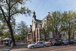 Amsterdam, Noord Holland, Netherlands