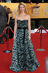 Claire Danes arriving at the 17th Annual Screen Actors Guild (SAG) Awards, held at the Shrine Exposition Center in Los Angeles, CA, USA on January 30, 2011. Photo by Lionel Hahn/ABACAPRESS.COM  | 261784_046 Los Angeles Etats-Unis United States