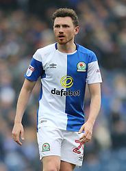 Corry Evans, Blackburn Rovers