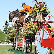 2009 Spruce Meadows Masters