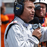 Television at Le Mans 24H 2015