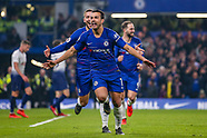 Chelsea v Tottenham Hotspur 270219