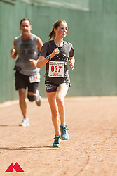 SeaDog Mother's Day 5K road race, Serena McKenzie