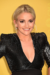 Jamie Lynn Spears bei den 50. Country Music Awards in Nashville / 021116<br /> <br /> *** Country Music Awards 2016, Nashville, USA, November 2, 2016 ***